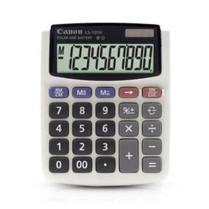 Calculator - Becon Stationery